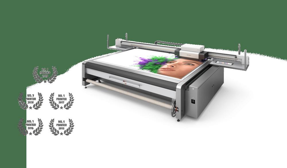 Nyala : l'imprimante grand format la plus vendue du marché !