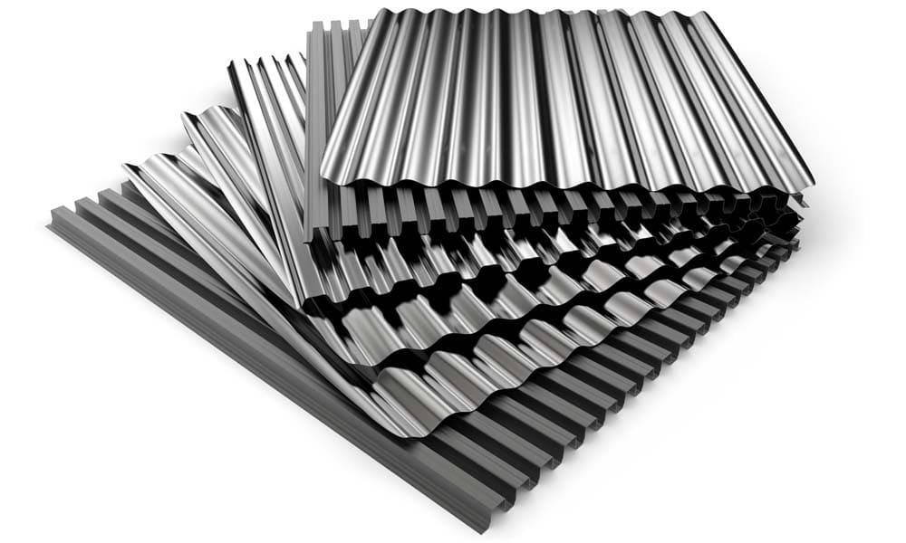 Impression sur aluminium avec une imprimante swissQprint