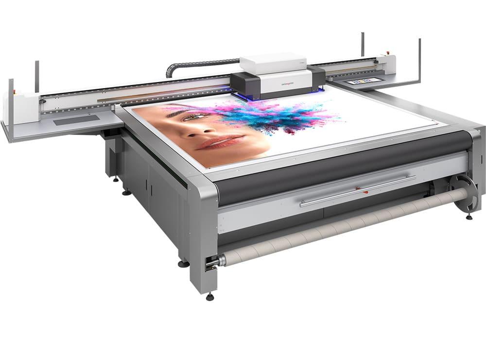 Impala 3 / 3S LED de swissQprint : l'imprimante jet d'encre ultra compacte et précise