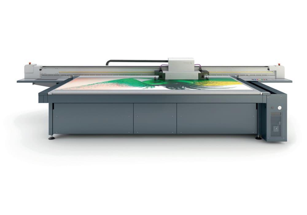 Nyala 1 swissQprint : optez pour une imprimante reconditionnée qui allie qualité et productivité